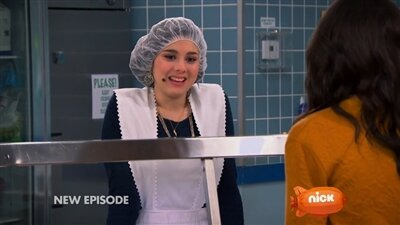 The Thundermans — s02e21 — Call of Lunch Duty