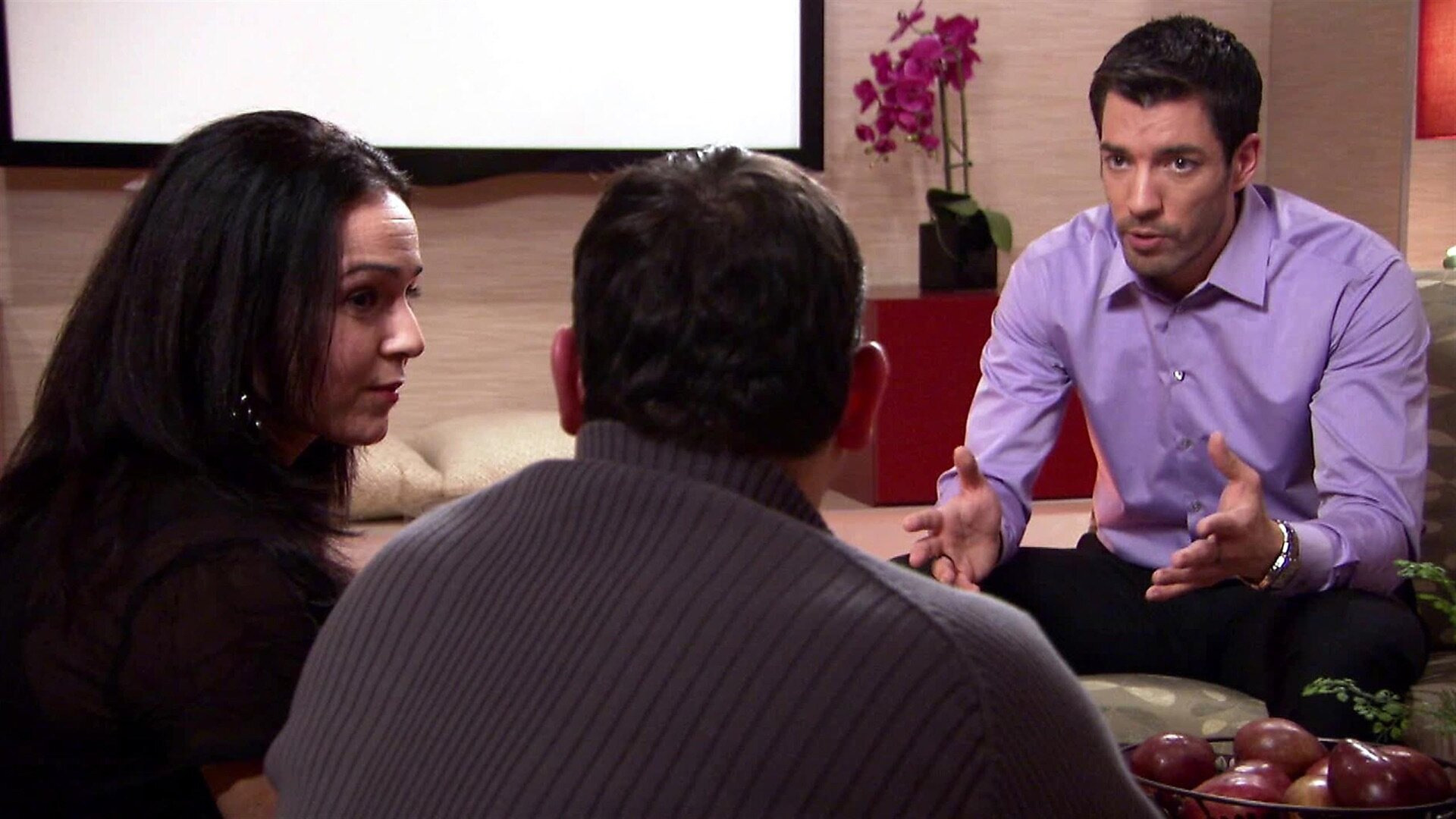 Property Brothers: Buying + Selling — s02e03 — Gus & Denise