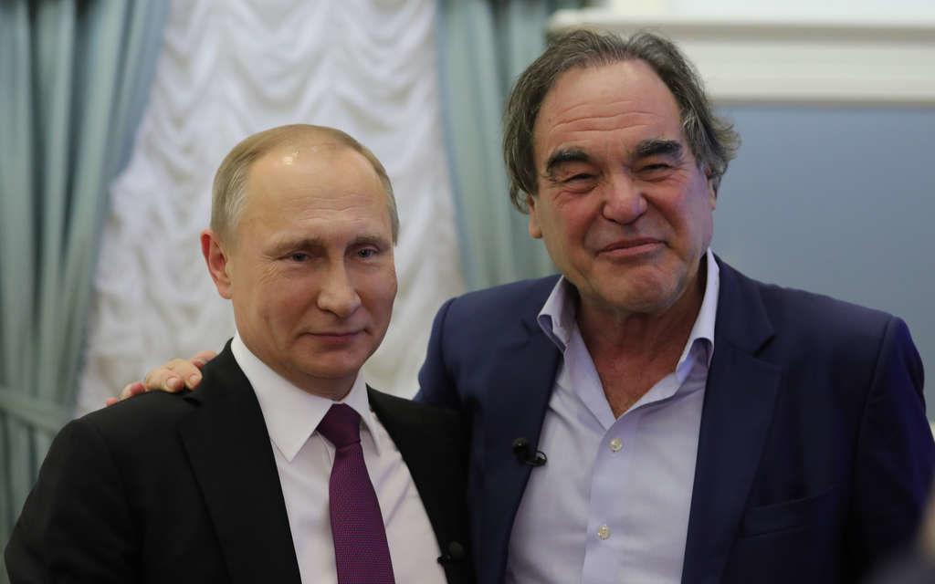 Интервью с Путиным — s01e01 — Episode 1