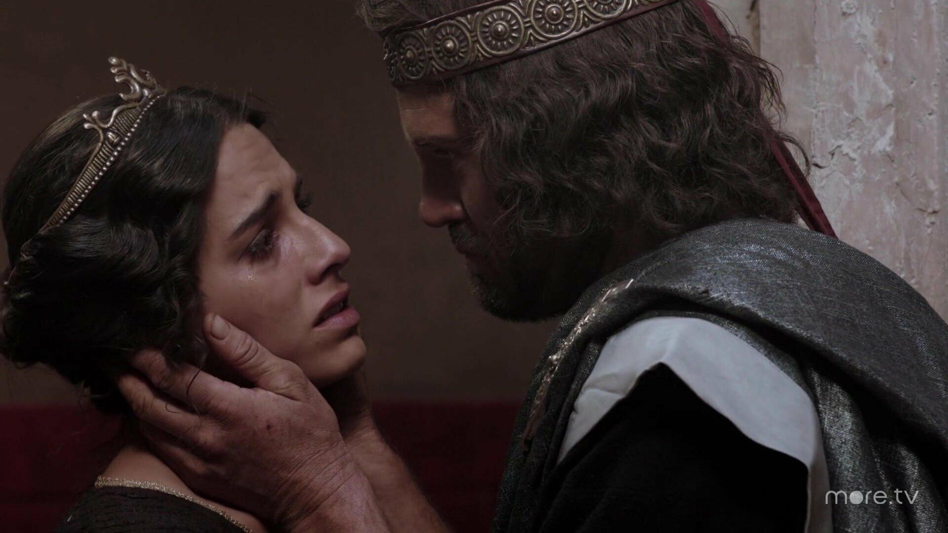 The Bible — s01e04 — Kingdom