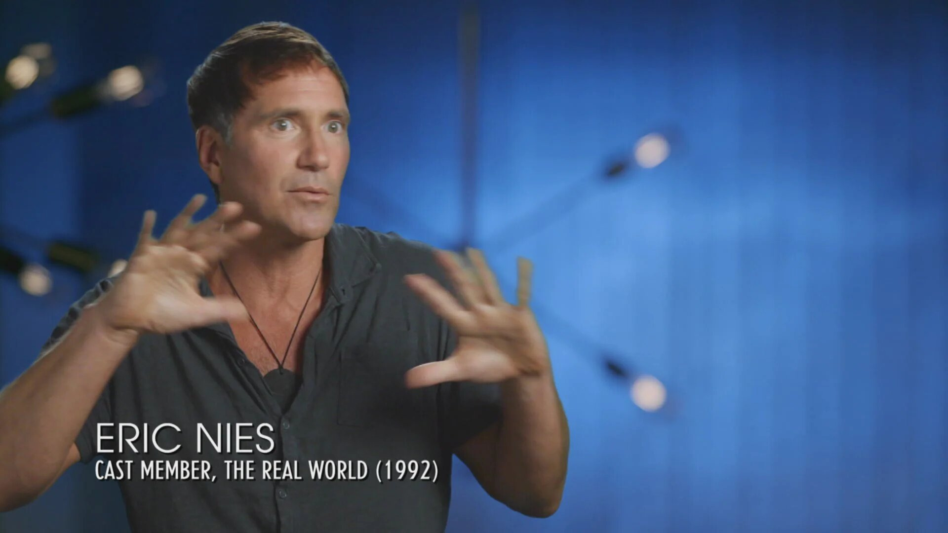For Real: The Story of Reality TV — s01e02 — Is it Real?