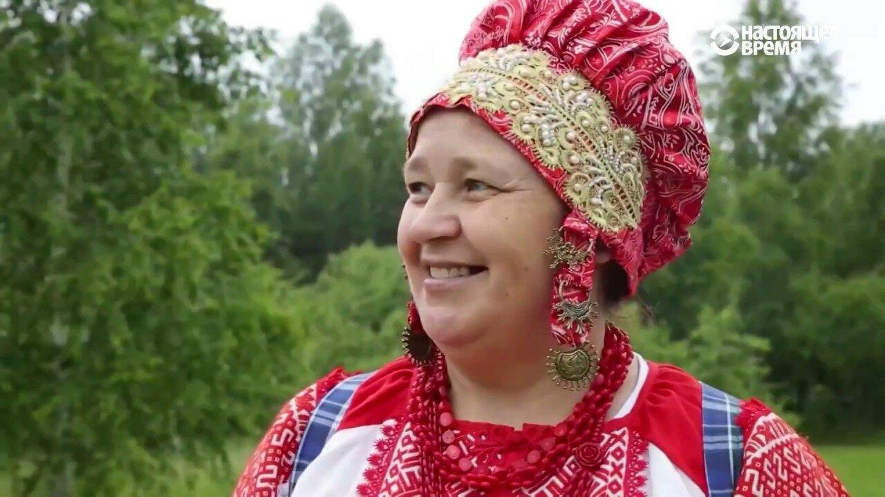 Человек на карте — s01e05 — Каким богам молятся в Свердловской области
