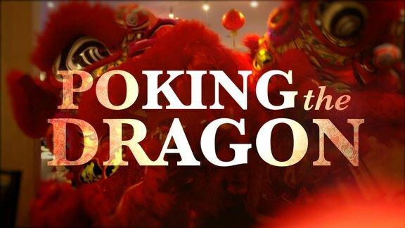 Four Corners — s2021e12 — Poking the Dragon