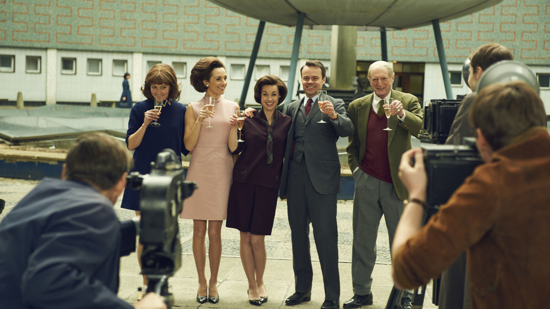 An Adventure In Space And Time — s01e01 — An Adventure in Space and Time