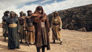Наша эра. Продолжение Библии — s01e06 — The Persecution