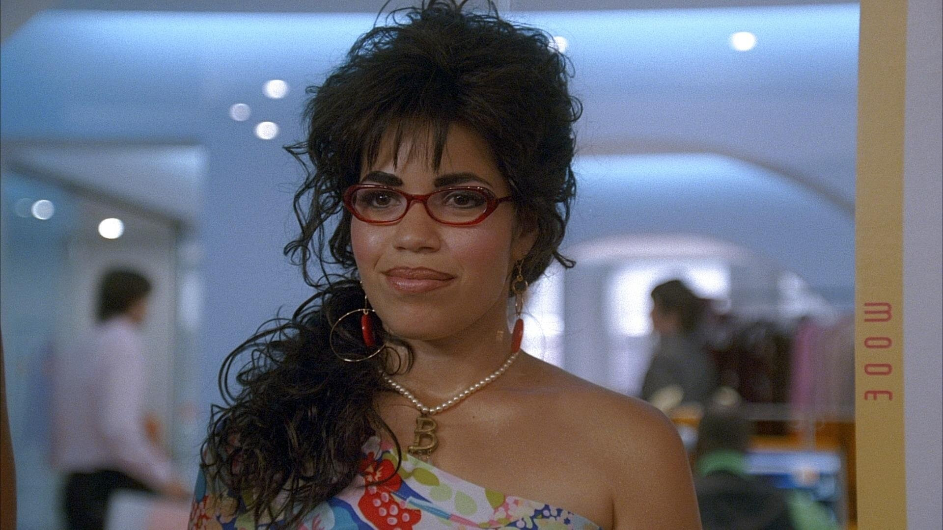 Ugly Betty — s01e03 — Queens for a Day
