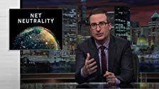 События прошедшей недели с Джоном Оливером — s04e11 — Net Neutrality in the United States