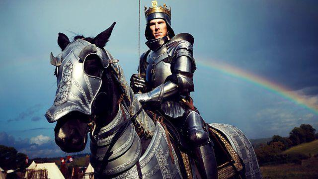 The Hollow Crown — s02e03 — Richard III