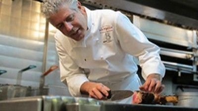 Anthony Bourdain: No Reservations — s06e11 — Techniques Special
