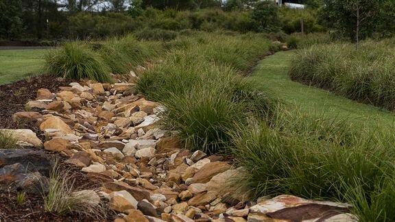 Dream Gardens — s03e06 — Morpeth, NSW