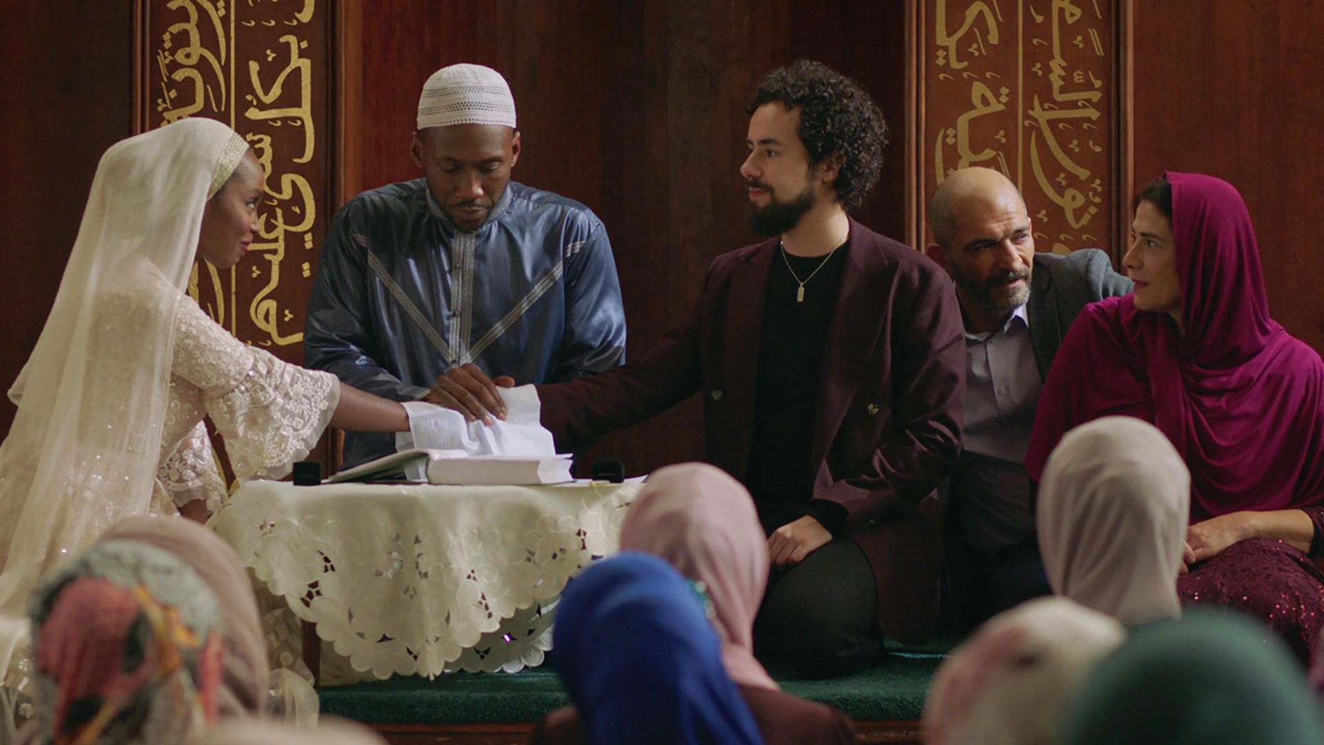 Рами — s02e10 — You Are Naked in Front of Your Sheikh
