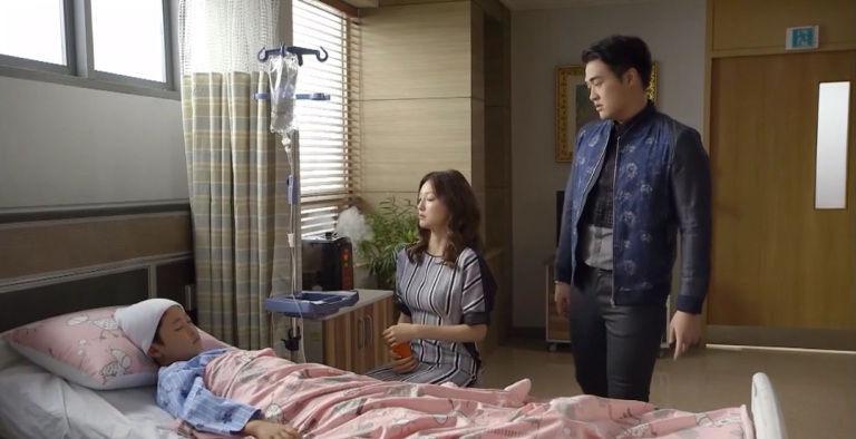 Влюбленный адвокат по разводам  — s01e17 — Episode 17
