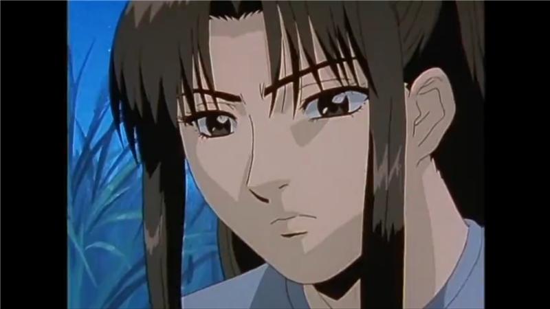 Great Teacher Onizuka — s01e41 — Confessions