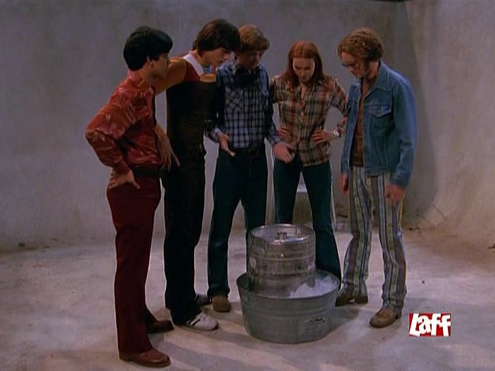 That '70s Show — s01e06 — The Keg