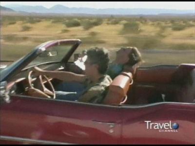 Anthony Bourdain: No Reservations — s01e07 — Las Vegas