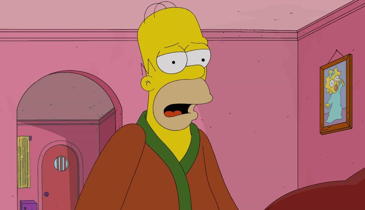 The Simpsons — s25e04 — YOLO