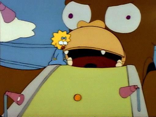 The Simpsons — s02e07 — Bart vs. Thanksgiving