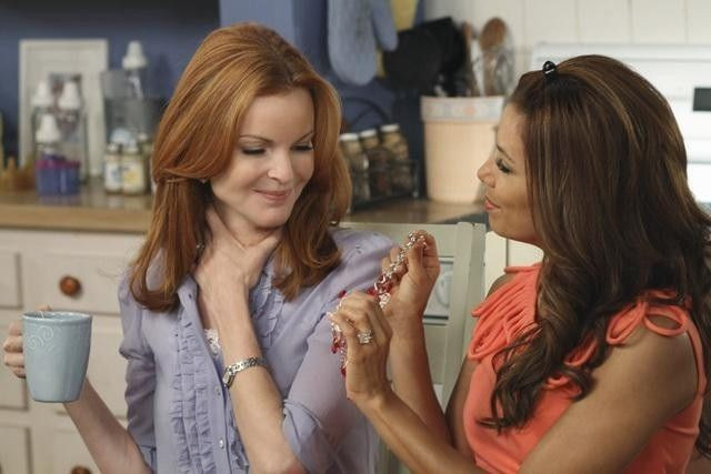 Desperate Housewives — s07e01 — Remember Paul