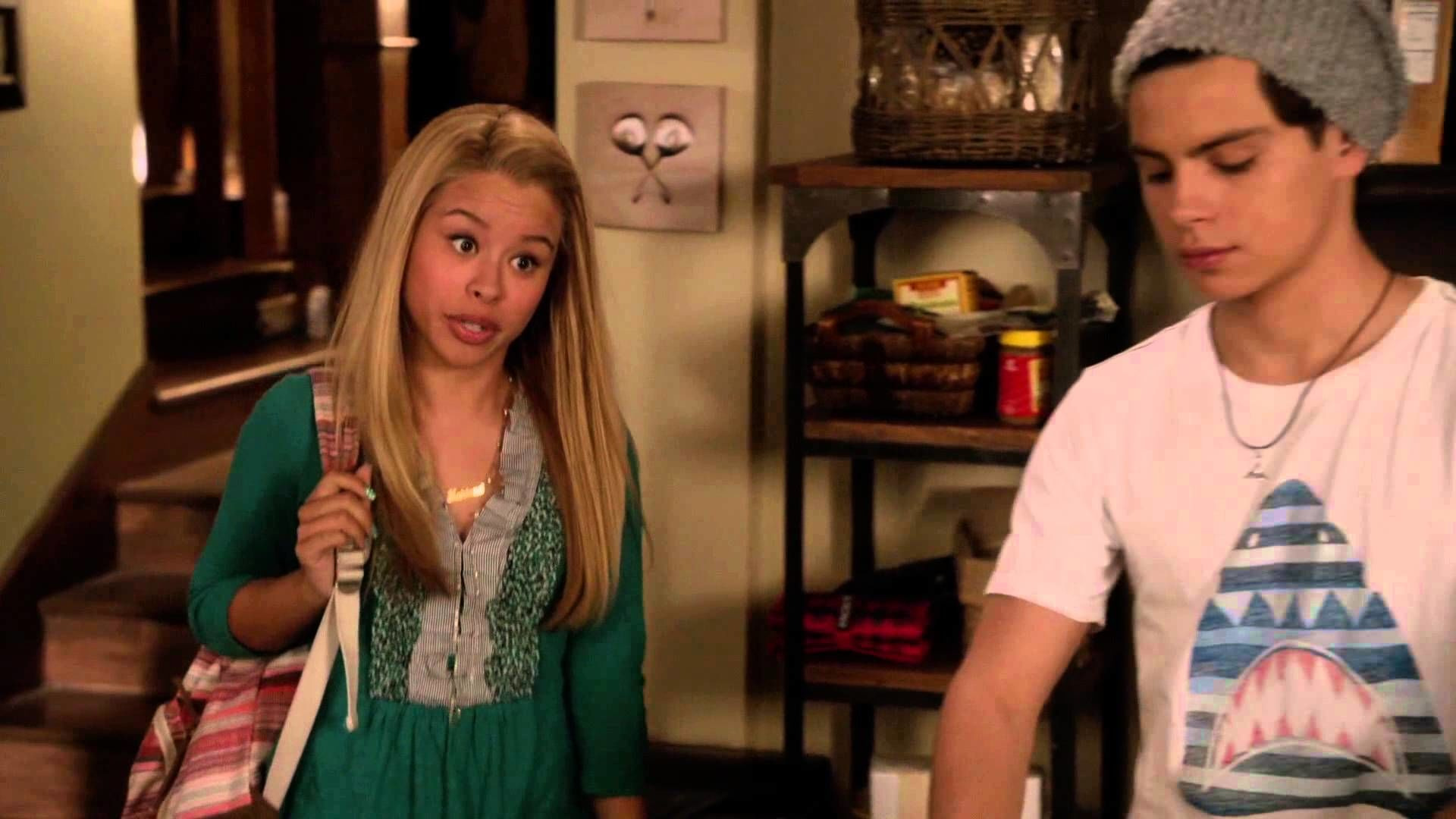 The Fosters — s02e08 — Girls Reunited
