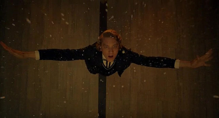 American Horror Story — s08e04 — Could It Be ... Satan?