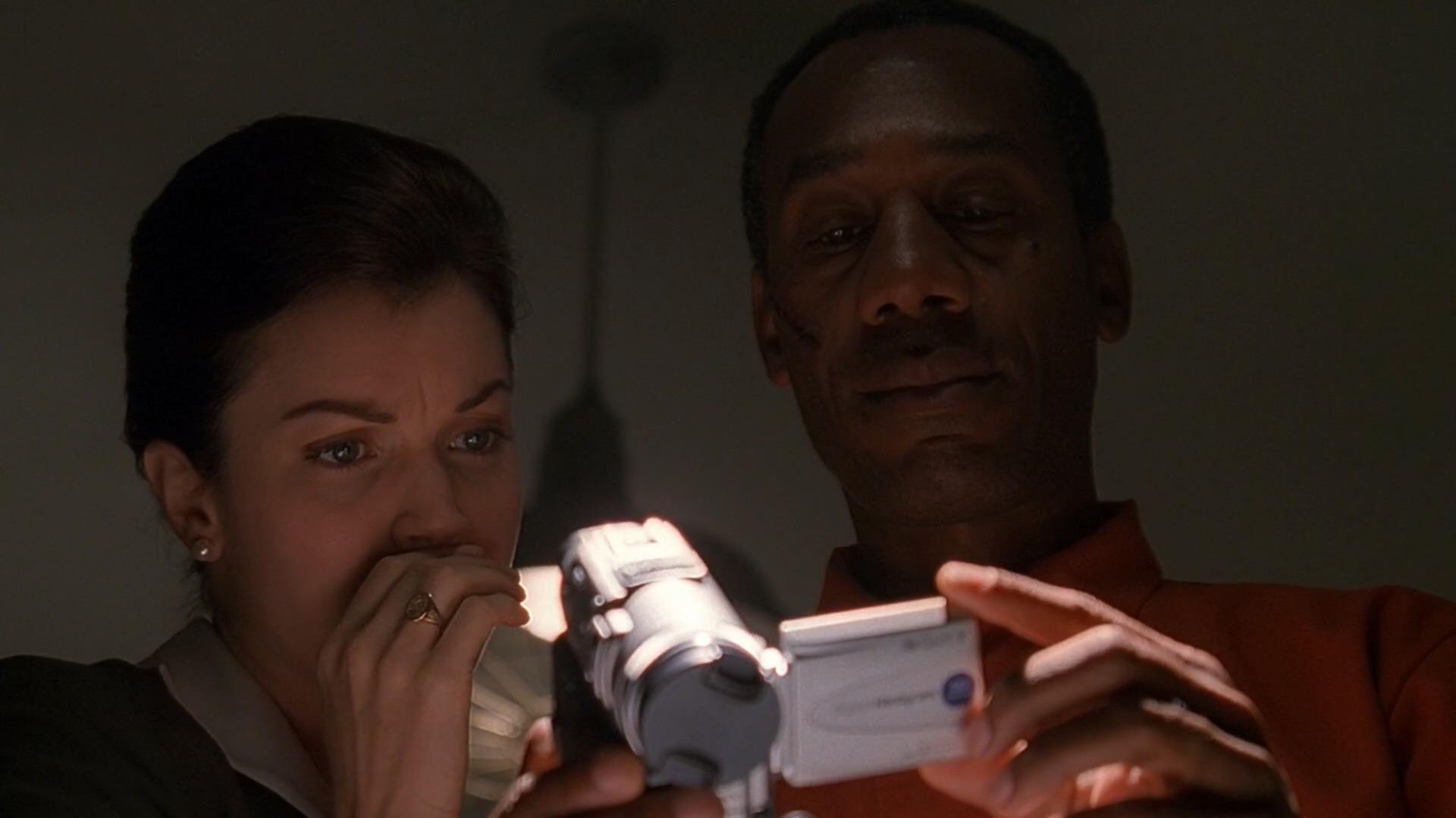 The X-Files — s08e06 — Redrum