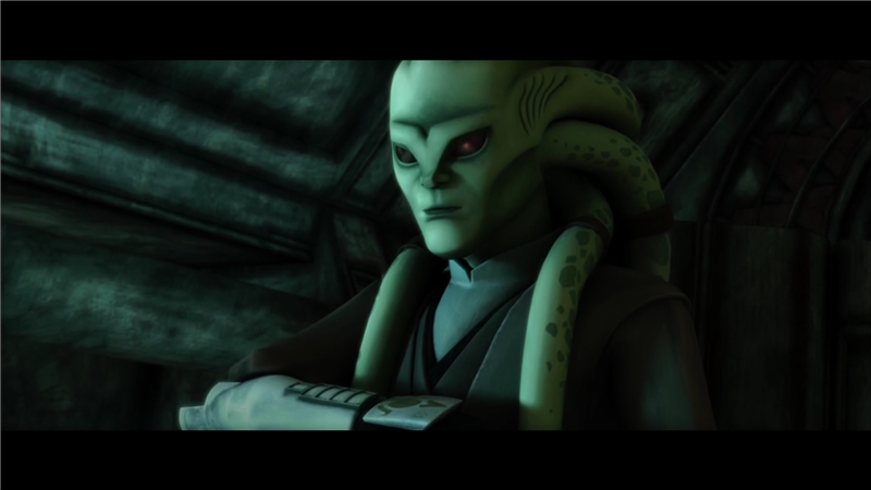 Star Wars: The Clone Wars — s01e10 — The Lair of General Grievous