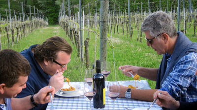Anthony Bourdain: No Reservations — s08e12 — Emilia Romagna