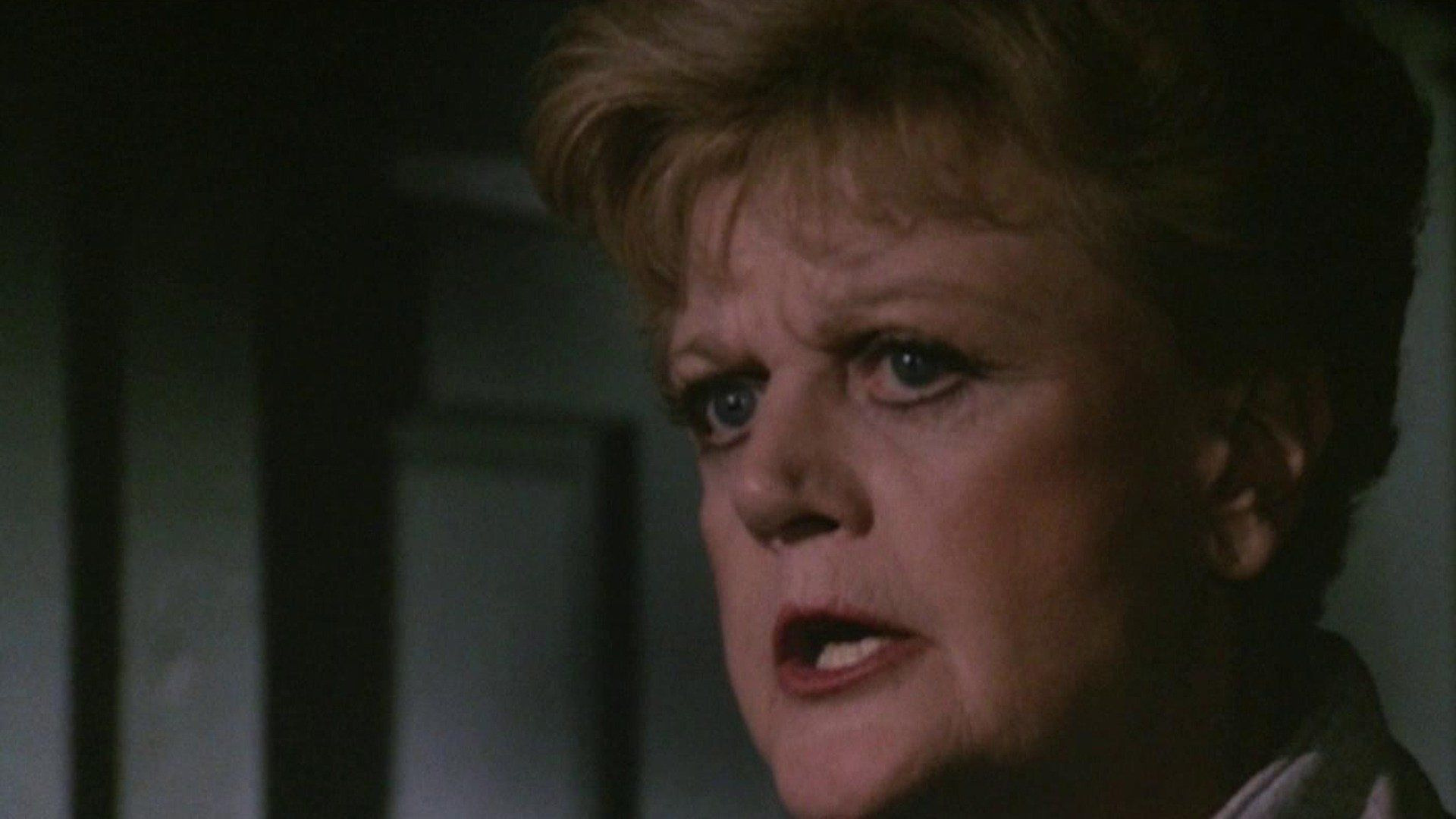 Murder, She Wrote — s03e03 — Unfinished Business