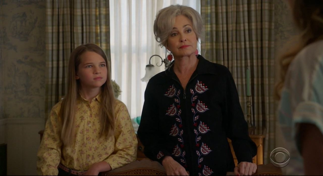 Young Sheldon — s03e08 — The Sin of Greed and a Chimichanga from Chi-chi's