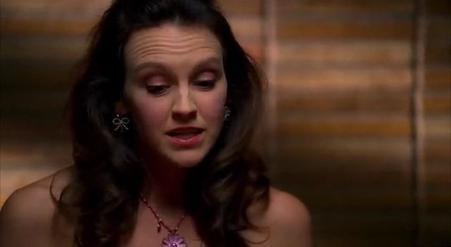 Bones — s04e26 — The End in the Beginning