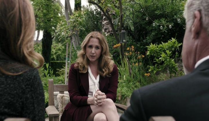 Hand of God — s02e05 — I See That Now