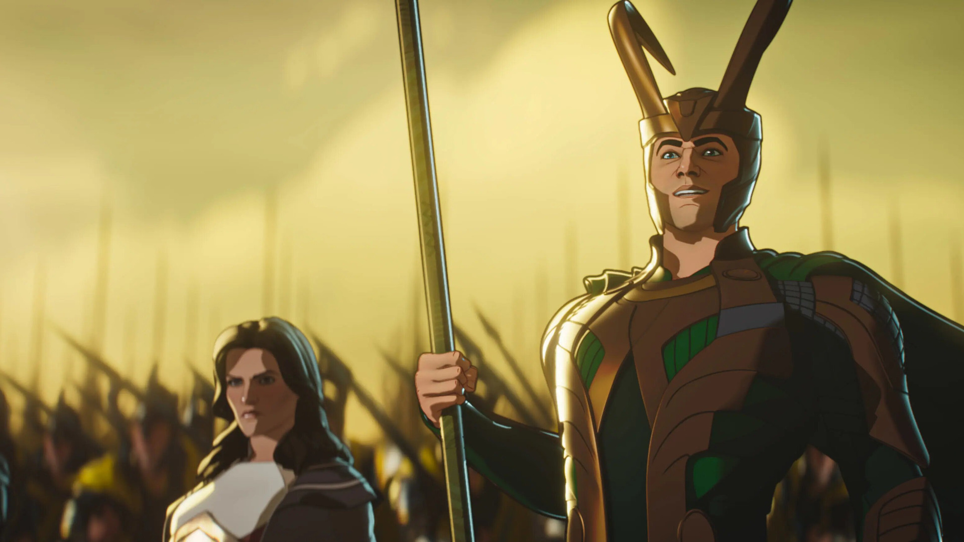Что, если...? — s01e03 — What If... The World Lost its Mightiest Heroes?