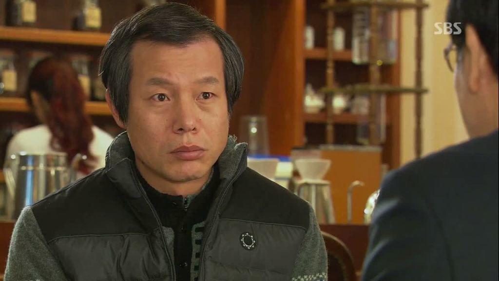 Cheongdamdong Alice — s01e13 — Episode 13