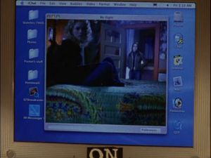 One Tree Hill — s01e15 — Suddenly Everything Has Changed