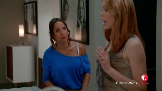 Devious Maids — s01e03 — Wiping Away the Past