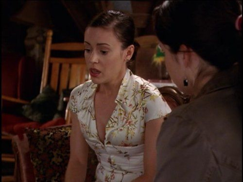 Charmed — s07e21 — Death Becomes Them