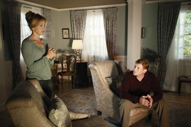 Desperate Housewives — s07e22 — And Lots of Security...