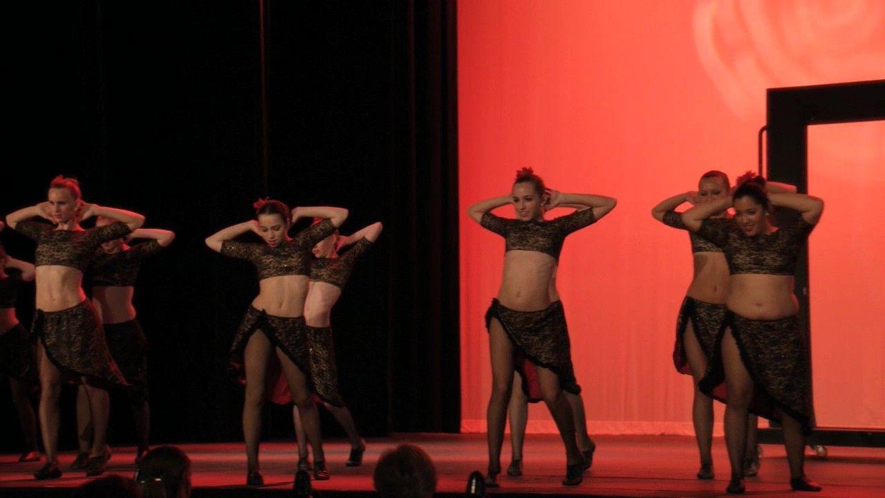 Риццоли и Айлс — s02e14 — Don't Stop Dancing, Girl