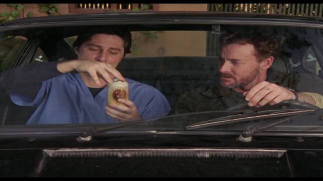 Scrubs — s05e13 — My Five Stages (2)