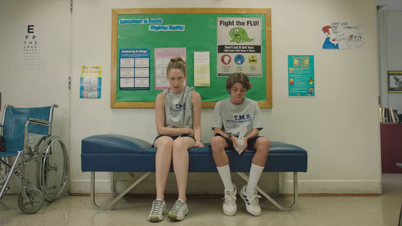 PEN15 — s01e01 — First Day