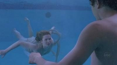Кайл XY — s01e04 — Diving In