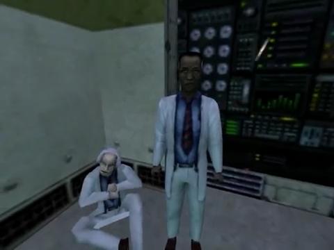 Freeman's Mind — s01e04 — Episode 4
