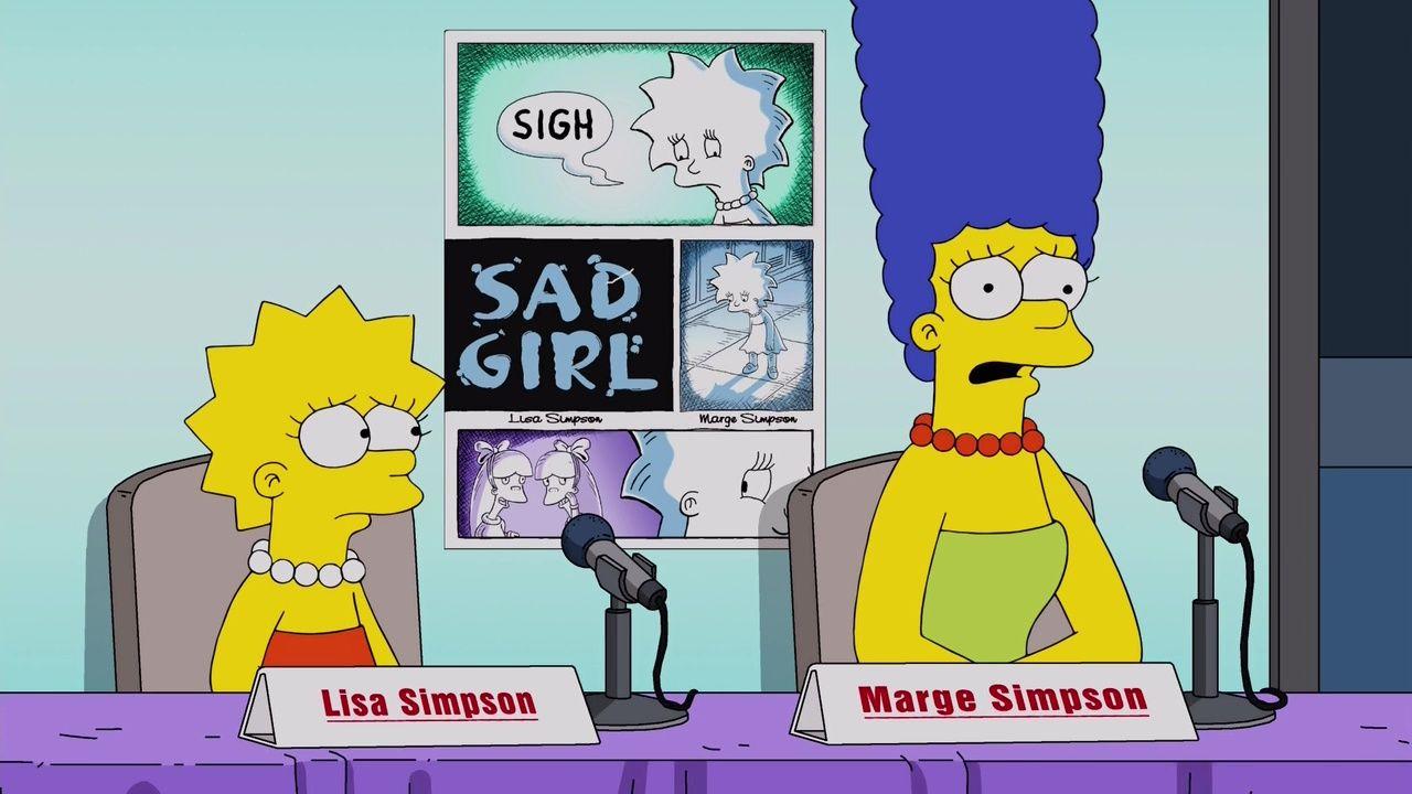 The Simpsons — s29e02 — Springfield Splendor