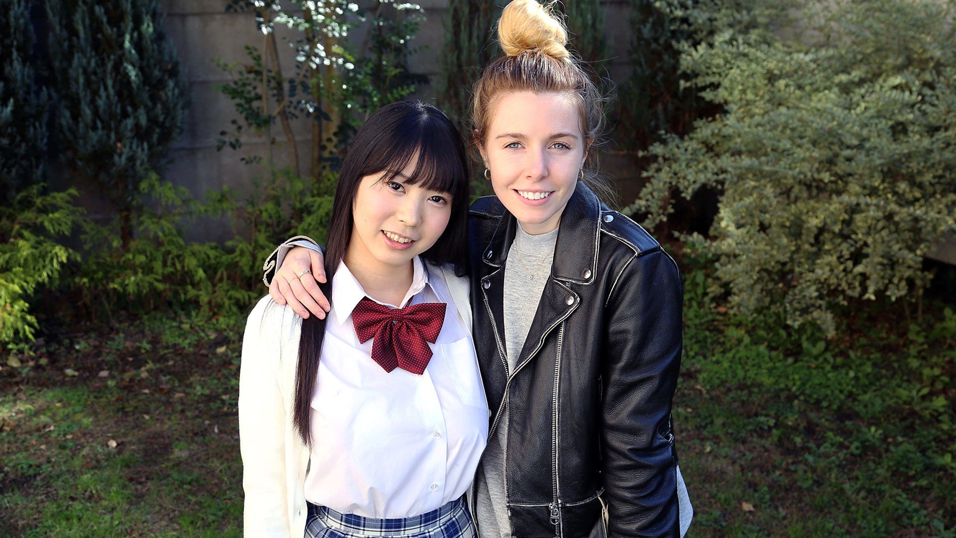 Stacey Dooley Investigates — s07 special-2 — Young Sex for Sale in Japan