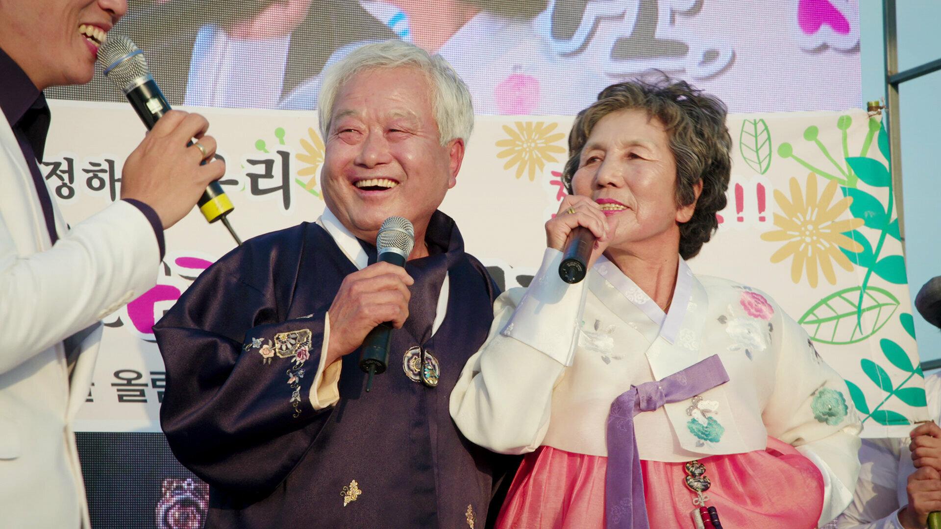 Моя любовь: шесть историй о настоящей любви — s01e04 — Korea: Saengja & Yeongsam