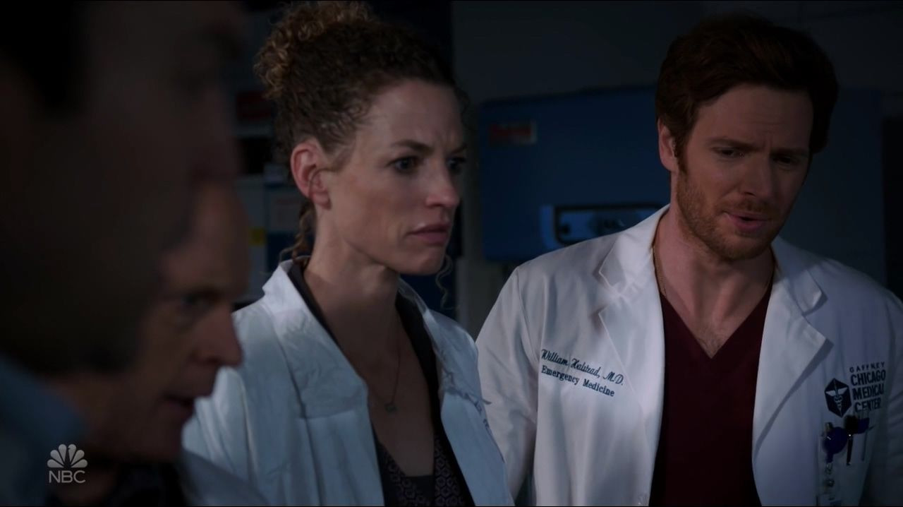 Chicago Med — s05e04 — Infection, Part II