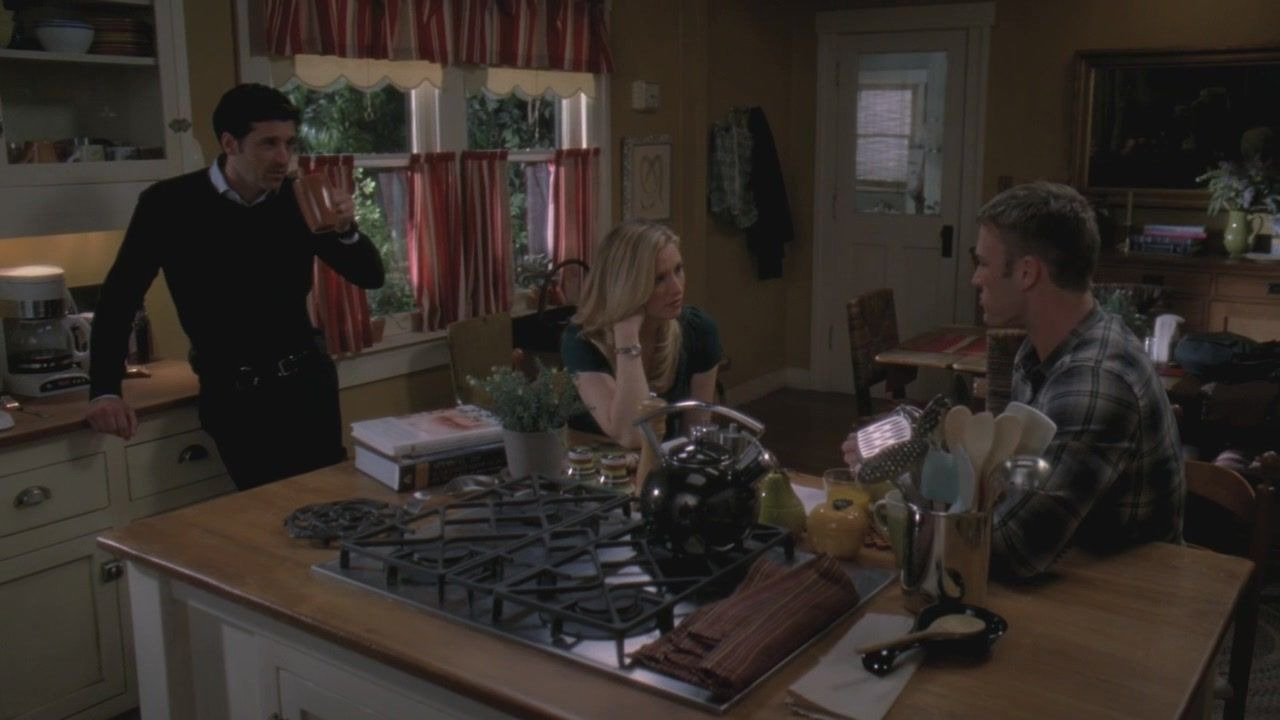 Grey's Anatomy — s06e19 — Sympathy for the Parents