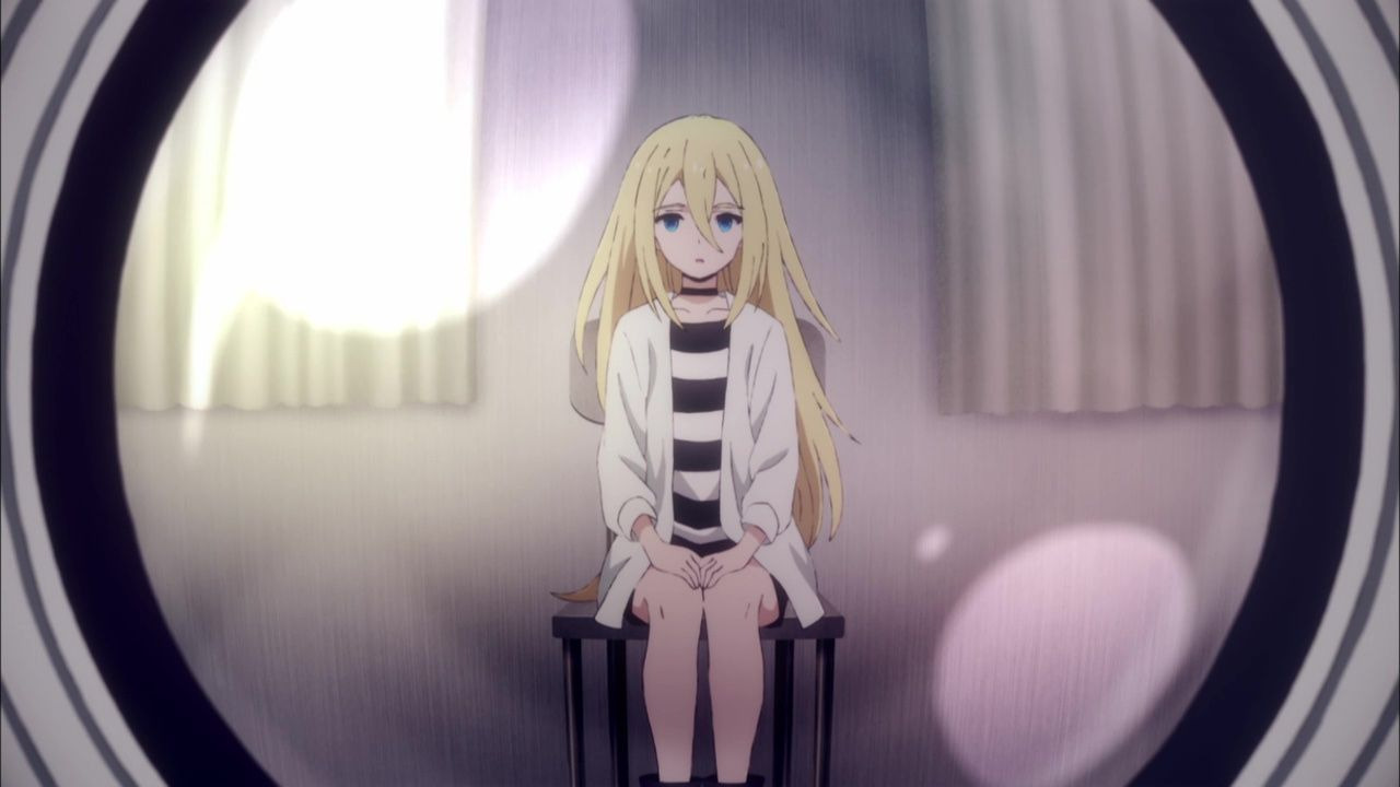 Angels of Death — s01e13 — I'm not Your God.