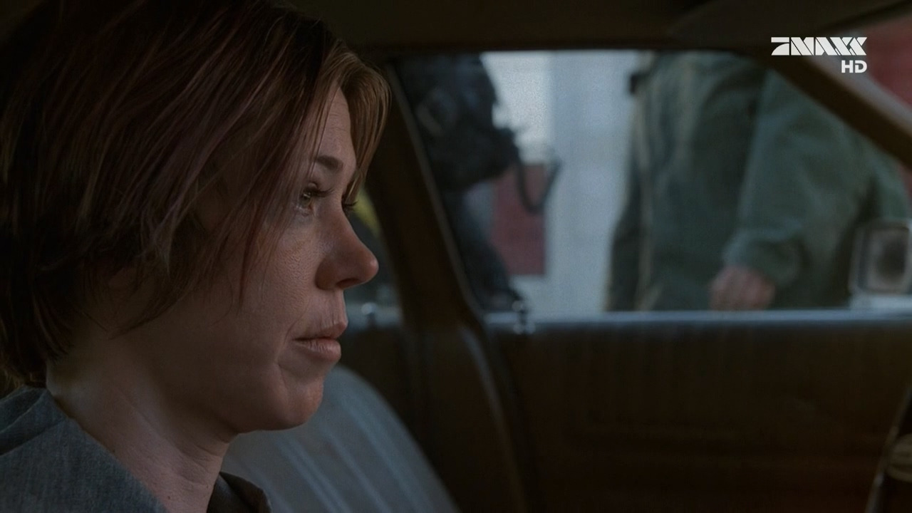 The X-Files — s06e14 — Monday