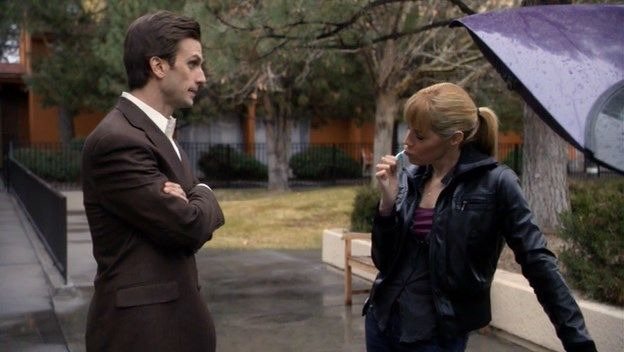 In Plain Sight — s03e02 — When Mary Met Marshall